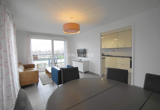 Appartement Saint-Genis-Pouilly